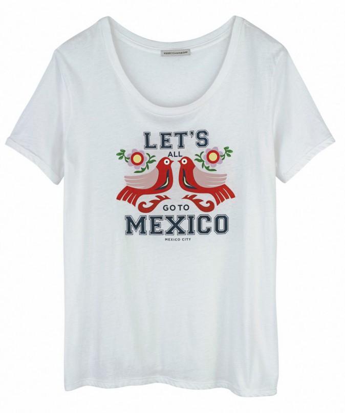 T-shirt imprimé, Rebecca Minkoff 42 €
