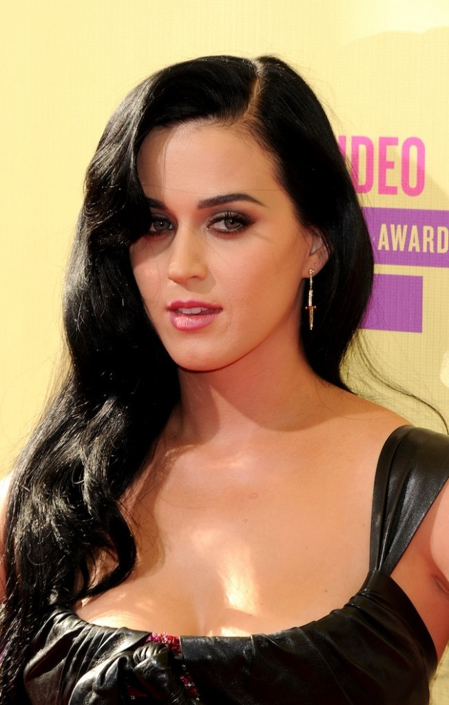 La jolie Katy Perry !