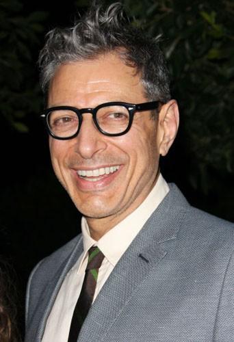Jeff Goldblum, le crush de Kat Graham !