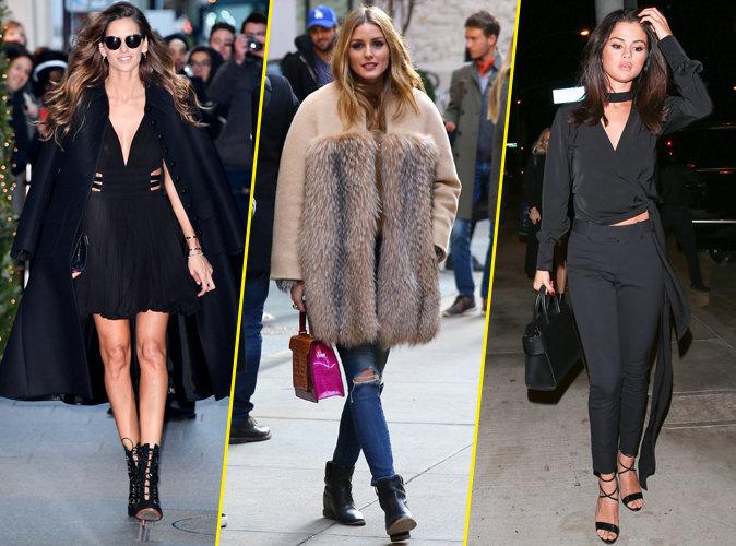 Palme Fashion : Izabel Goulart, Olivia Palermo, Selena Gomez : Qui a été la plus stylée cette semaine ?