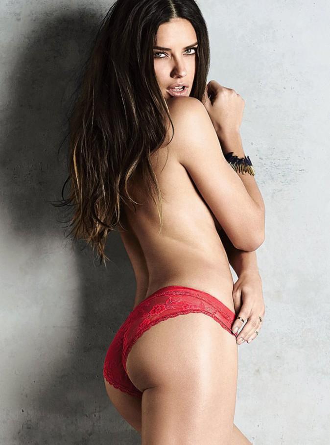 Photos : Alessandra Ambrosio VS Adriana Lima : qui est le meilleur Ange Victoria's Secret ?