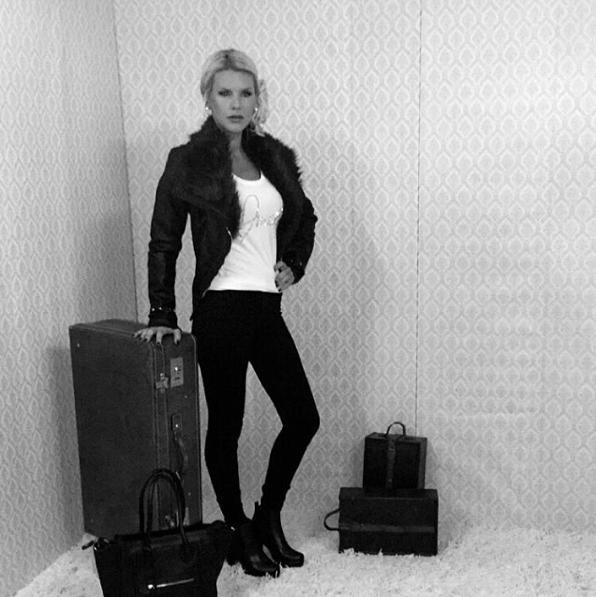 Amélie Neten pour Metro Boutique