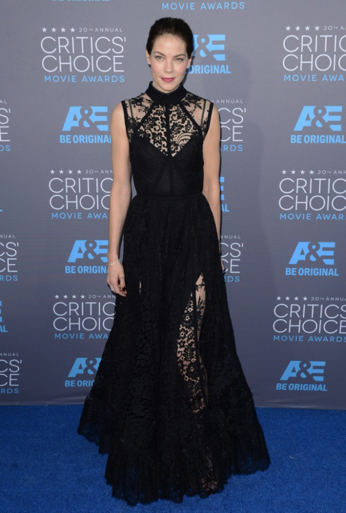 Photos : Angelina Jolie, Jennifer Aniston, Marion Cotillard… Les plus beaux looks de la cérémonie !