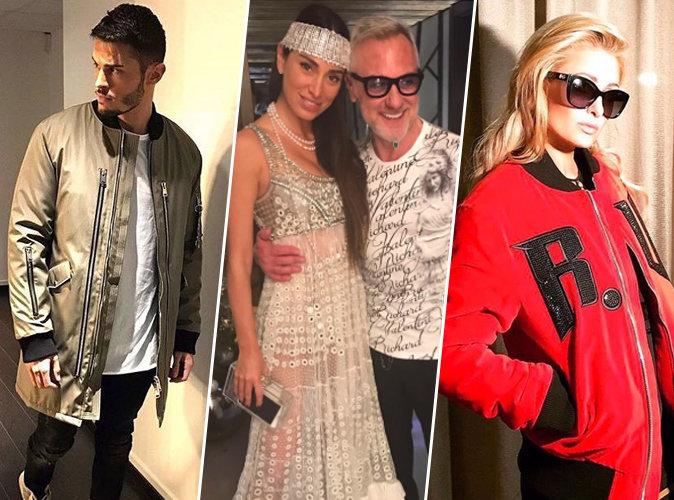 Baptiste Giabiconi, Gianluca Vacchi, Paris Hilton... Quand les stars craquent pour Richard Valentine !
