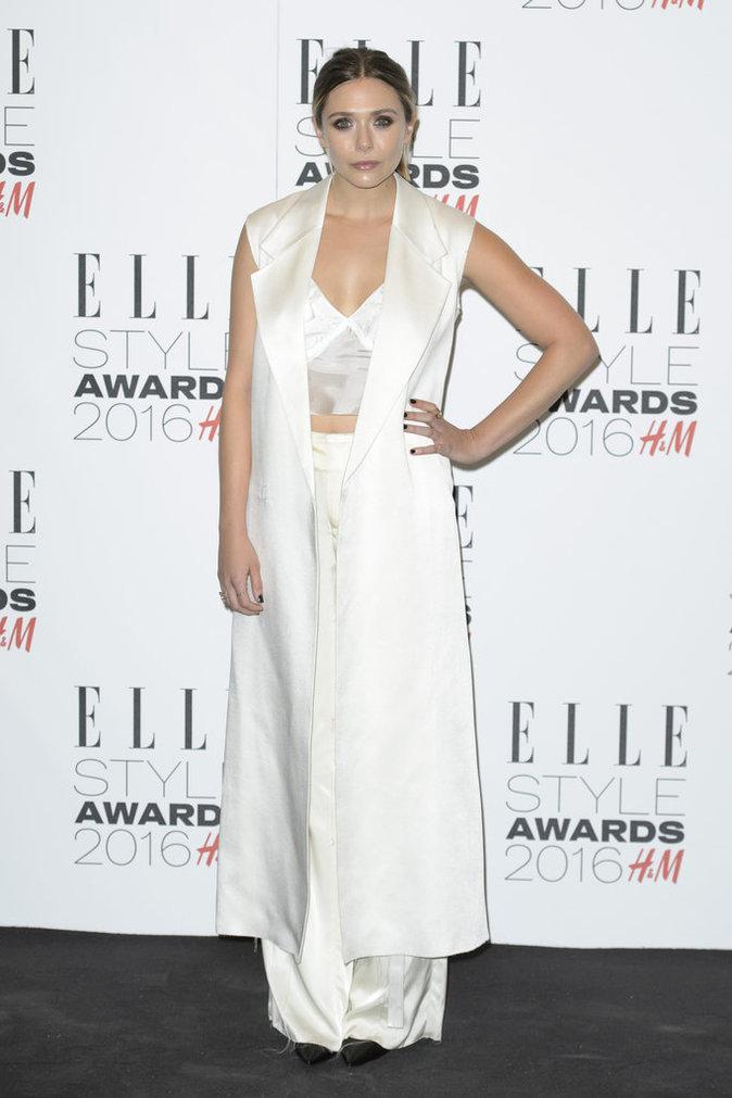 Photos : Bella Hadid, Rosie Huntington-Whiteley, Jourdan Dunn... combat de bombes pour la cérémonie Elle Style Awards