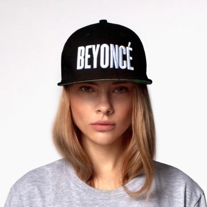 Photos :  Beyoncé lance son e-shop sur l'application Spring !