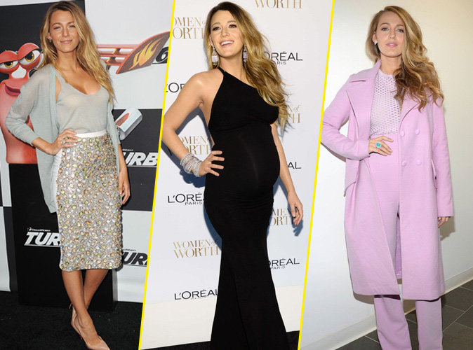 Blake Lively : De it-girl � maman glam'... L'�volution look d'une fashionista toujours aussi trendy !