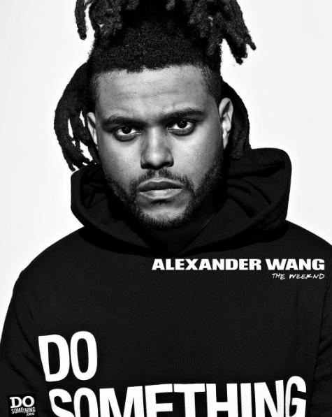 Abel Tesfaye de The Weeknd