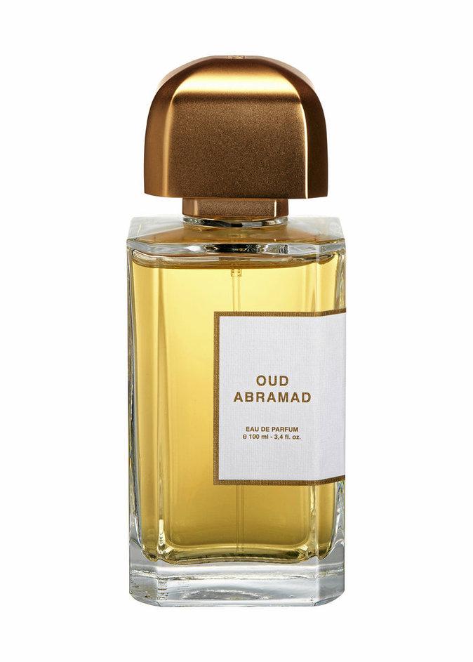 Eau de parfum Oud Abramad, BDK Paris. 160 €.