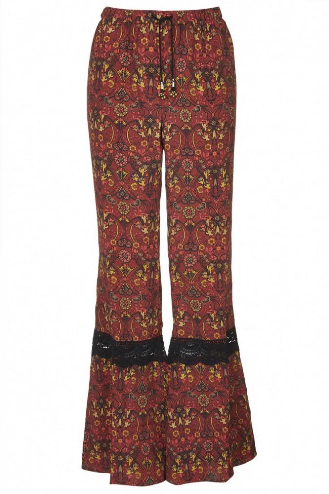 Pantalon – Topshop – 60€