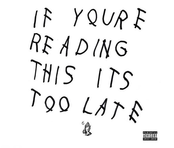 Le nouvel album de Drake