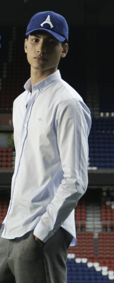 Photos : Exit les maillots classiques, les PSG lance sa première collection pour supporters stylés !