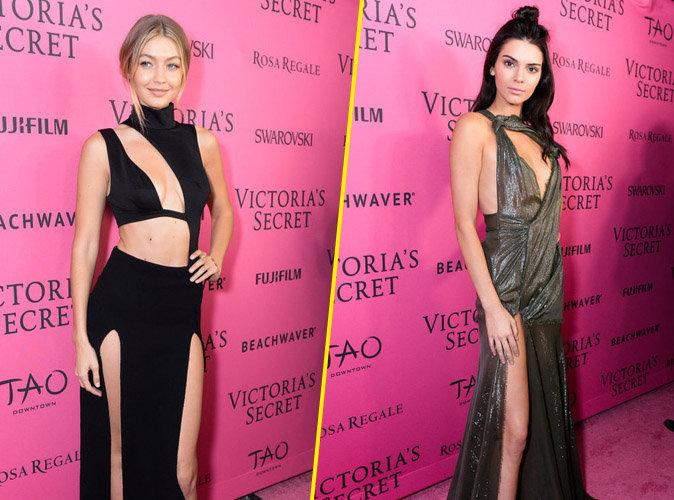 Photos : Gigi Hadid, Kendall Jenner : c'est officiel, elles mettent le monde de la mode à leur pied !