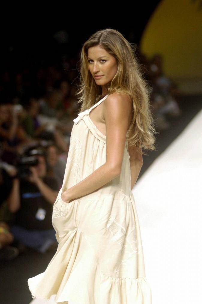 Sao Paulo à la Fashion Week, Brazil (11.06.2006)