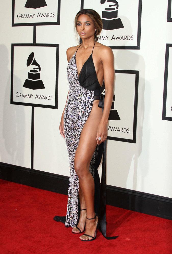 Photos : Grammys Awards 2016 : les plus beaux looks de la cérémonie