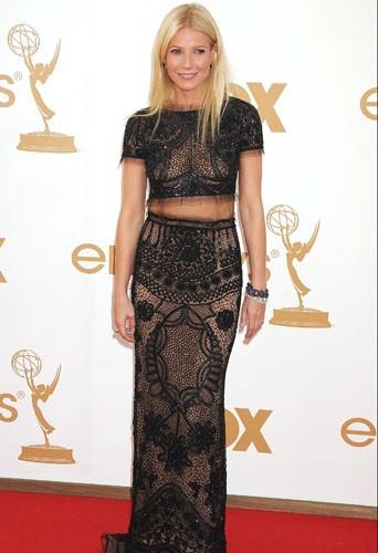 Gwyneth Paltrow fête ses 40 ans !