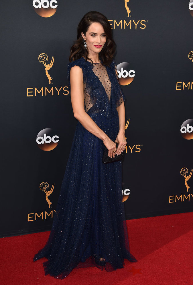 Abigail Spencer (Timeless)