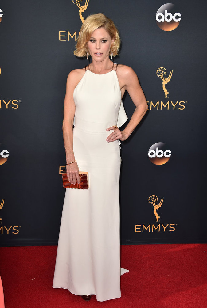 Julie Bowen (Modern Family)