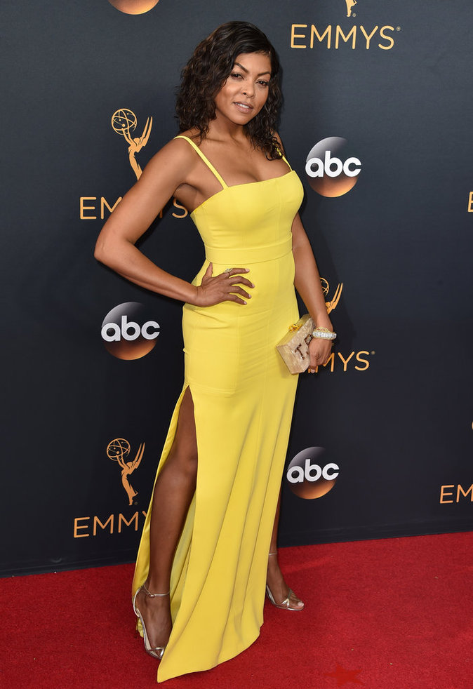 Taraji P. Henson (Empire)