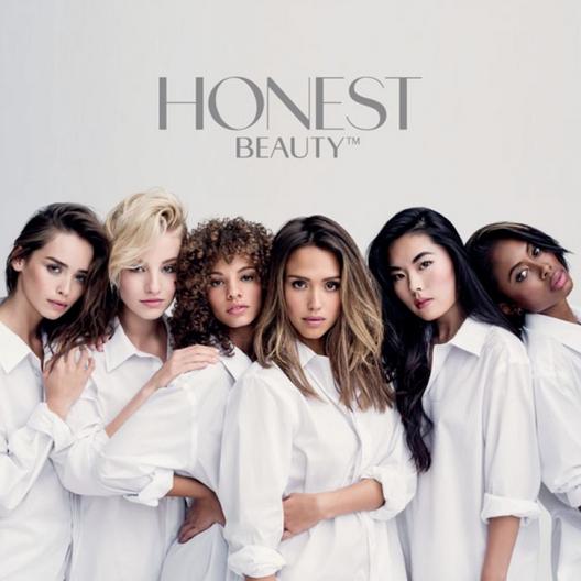 Photos : Jessica Alba : la campagne pour sa nouvelle société Honest Beauty enfin dévoilée !