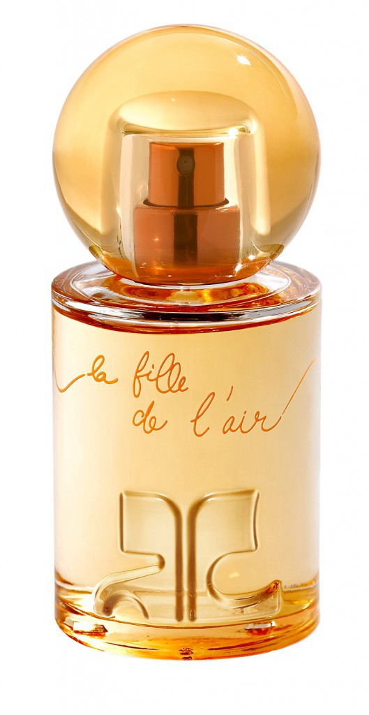 La Fille de l'air, 50 ml, Courrèges 69 €