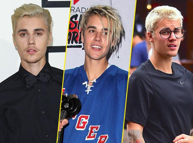 Photos : Justin Bieber : Retour sur ses folies capillaires de 2016 !