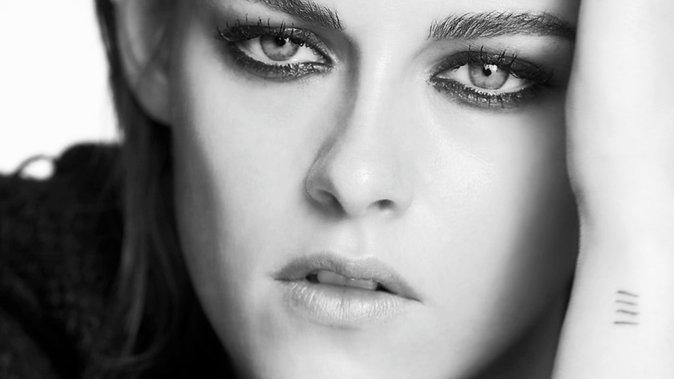 Photos : Kristen Stewart : avec #EyeCanBe, elle nous en met plein la vue !