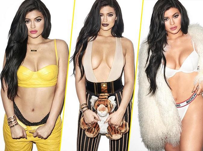 Photos : Kylie Jenner : le reste de son shooting hot pour Galore Magazine dévoilé !