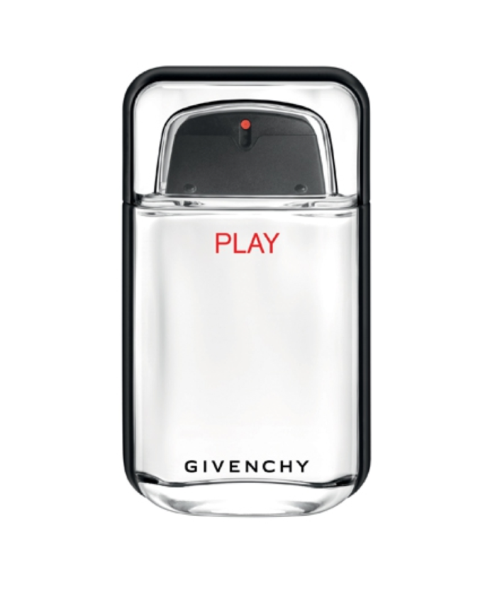 Parfum Play de Givench