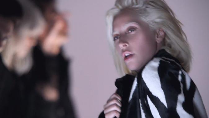 Photos : Lady Gaga : la chanteuse se déchaîne pour Tom Ford !