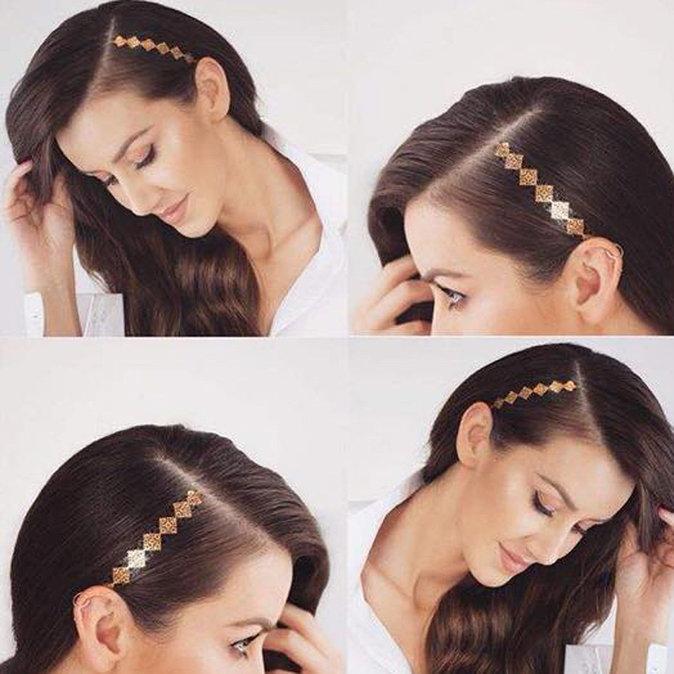 Le Hair Tatoo by Kylie Jenner !
