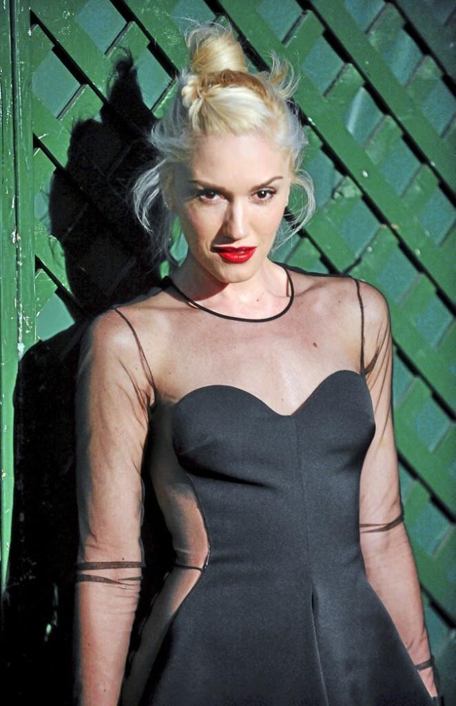 Gwen Stefani : son modèle !