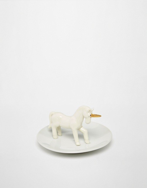 Présentoir à bijoux licorne, 13,99€