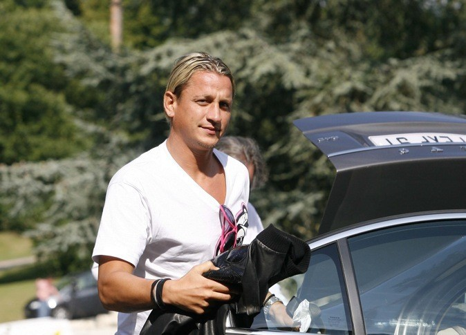Phillipe Mexes !