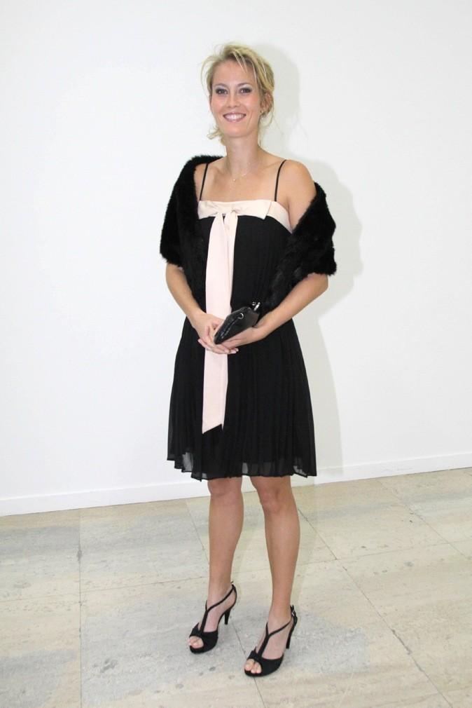 Mathilde Johansson: black & white !