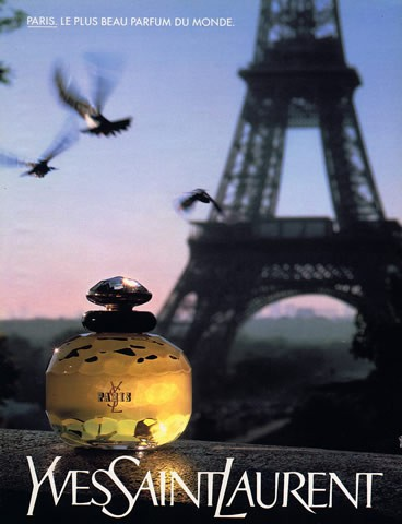 Photos : les plus belles campagnes d'Yves Saint Laurent !