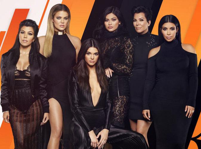 Photos : Les soeurs Kardashians : maîtresses des tendances mode et beauté ?