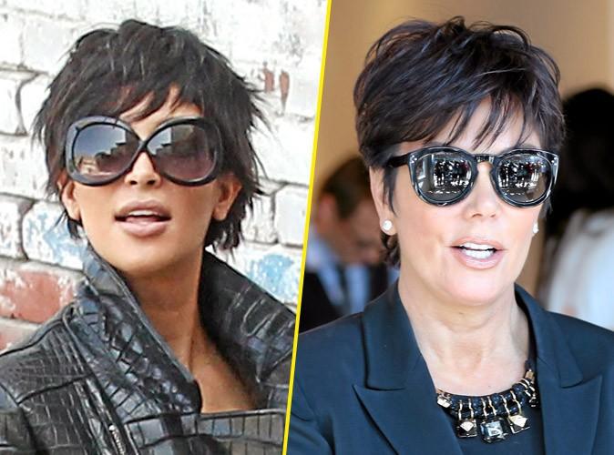 Kris Jenner & Kim Kardashian : elles ont le même chirurgien esthétique !