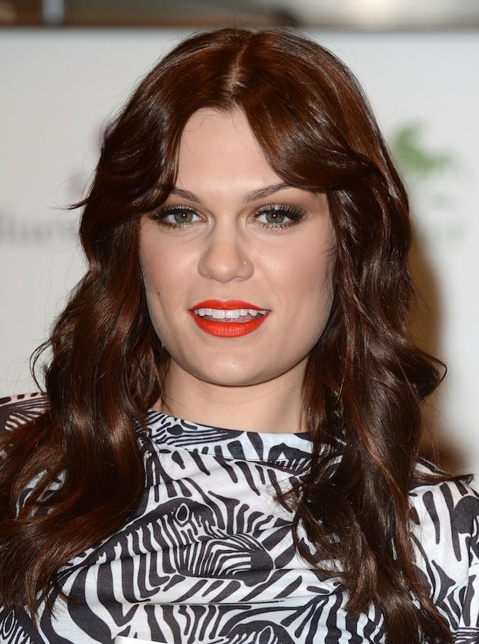 Jessie J et son piercing au nez