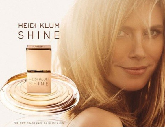 5. Heidi Klum