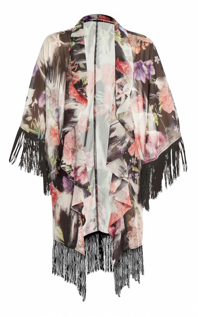 Mode by malika ménard : Kimono, Breal 59,99€