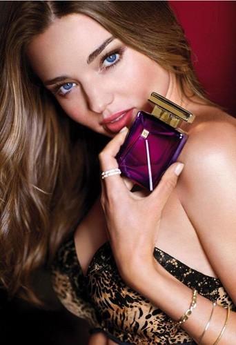 Le parfum, VS Seduction Dark Orchid