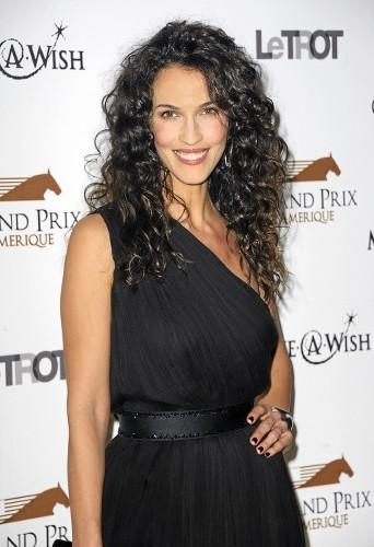 Linda Hardy en 2013