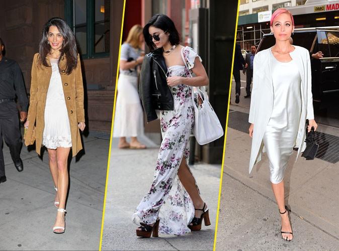 Palme Fashion : Amal Clooney, Vanessa Hudgens, Nicole Richie... Qui a été la plus stylée de la semaine ?