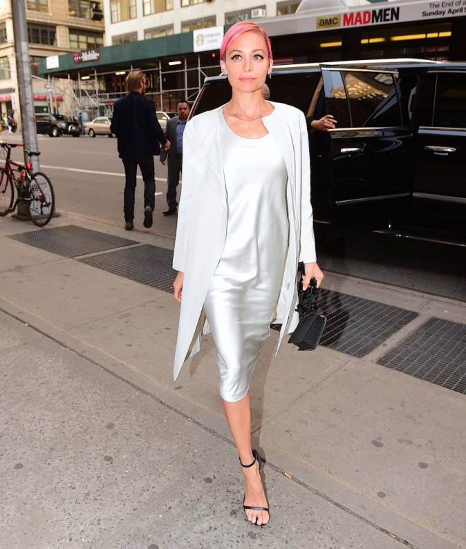 Palme Fashion : Nicole Richie