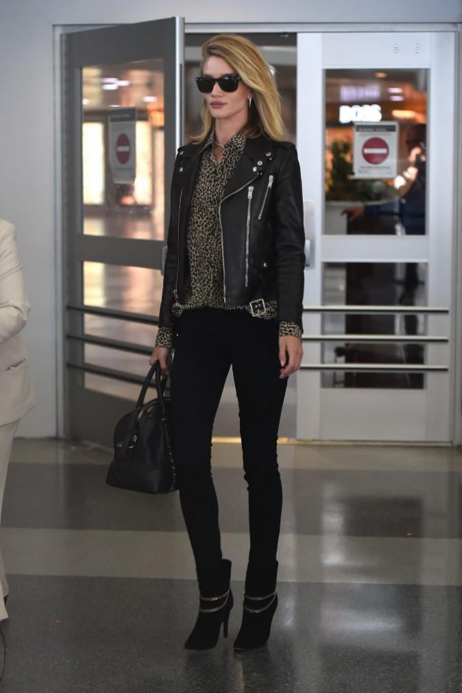 Palme Fashion : Rosie Huntington-Whiteley