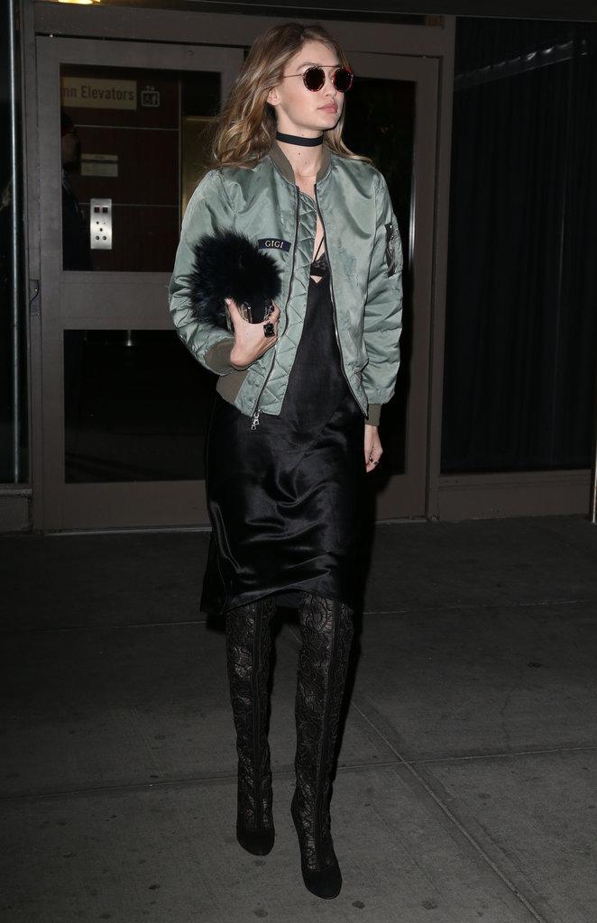 Photos : Palme Fashion : Freida Pinto, Olivia Palermo, Victoria Beckham... Qui a été la plus stylée de la semaine ?