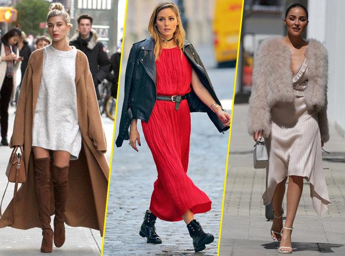 Photos : Palme Fashion : Hailey Baldwin, Olivia Palermo, Olivia Culpo... Qui a été la plus stylée de la semaine ?