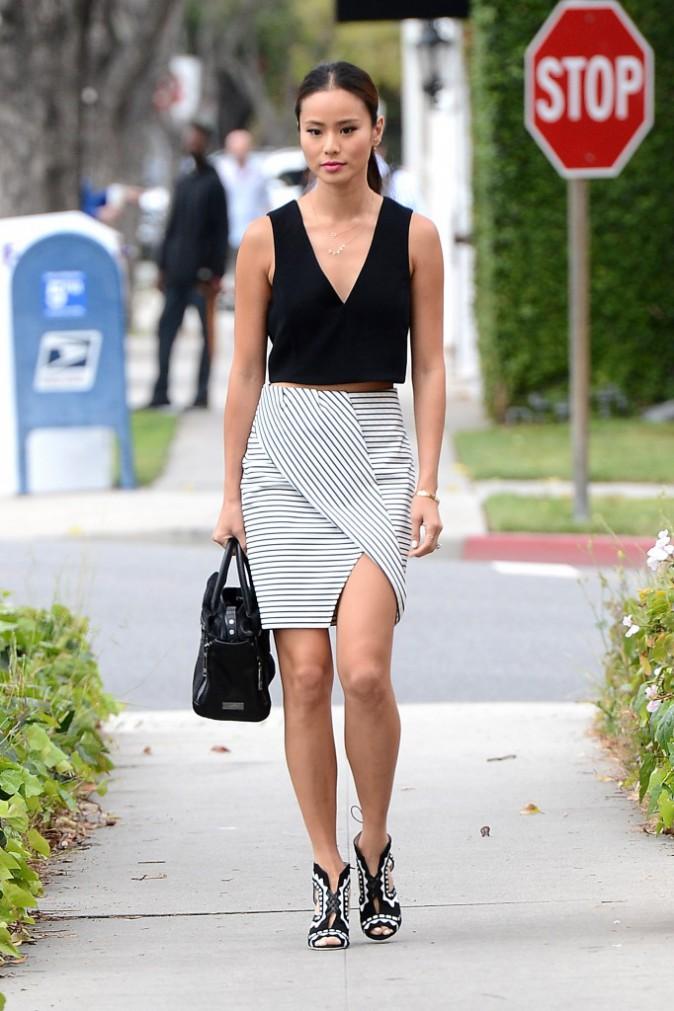 Palme Fashion : Jamie Chung