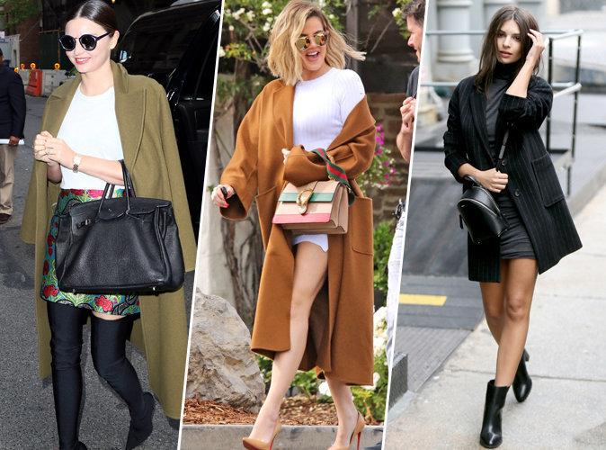 Palme Fashion : Miranda Kerr, Khloe Kardashian, Emily Ratajkowski... Qui a été la plus stylée cette semaine ?